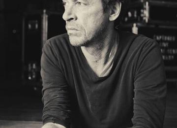 Доминик Миллер: легендарный гитарист Стинга в Москве