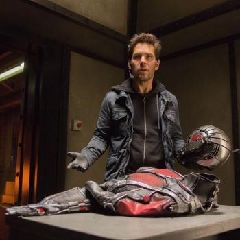 Трейлер фильма «Человек-муравей и Оса» появился в Сети