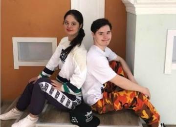 «Особенная» дочь Ирины Хакамады стала моделью