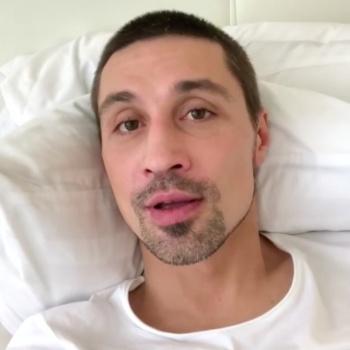 Дима Билан рассказал о своей болезни