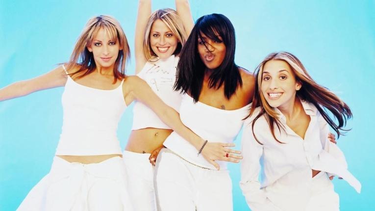 All Saints впервые за 10 лет выпустили новый сингл