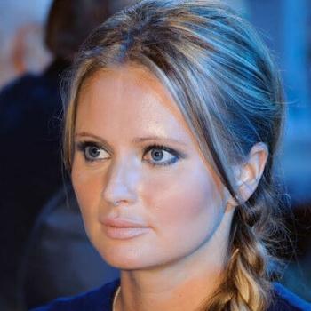 Экс-муж Даны Борисовой разрешил ей пожить с дочкой