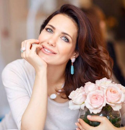 Екатерина Климова провела 1 сентября с экс-супругом