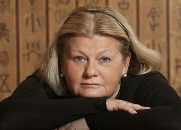 Ирина Муравьева боялась строгих родителей