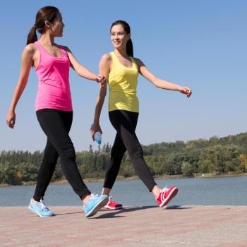 ТОП-5 причин сделать пешие прогулки своим хобби
