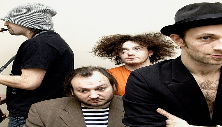 Концерт Billy`s Band в Москве