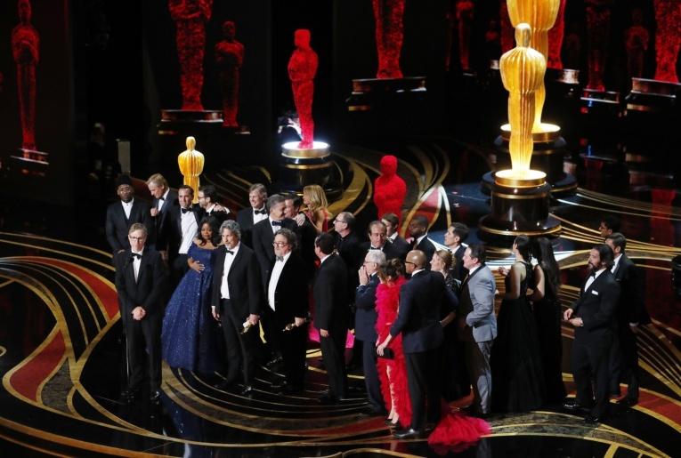 Полный список победителей «Оскара» 2019: