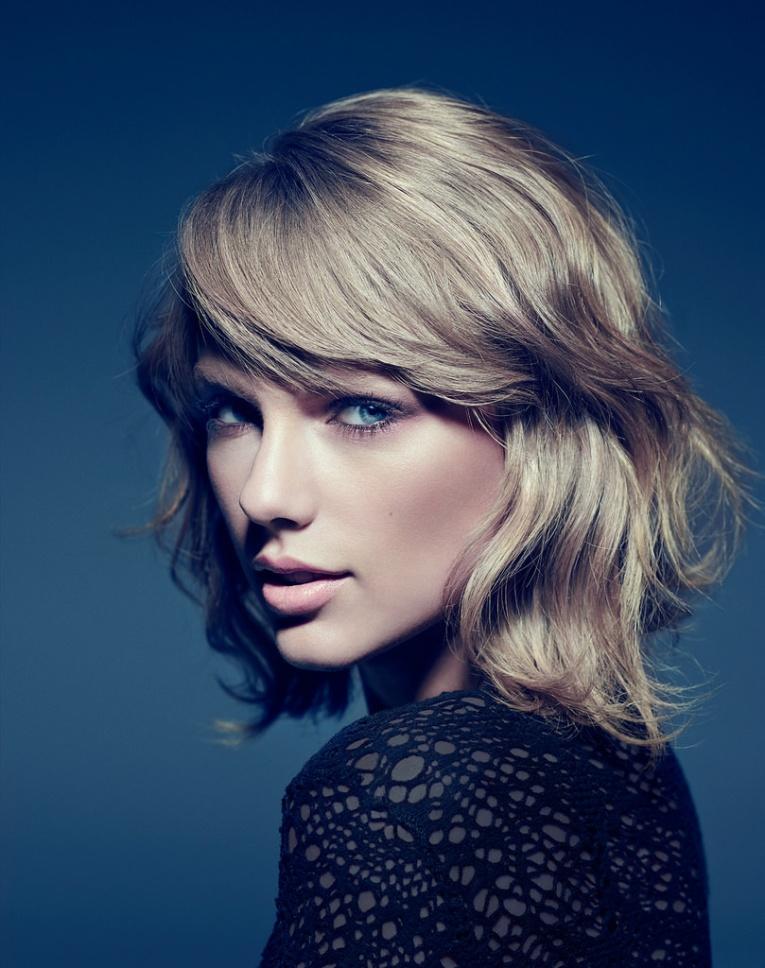 Тейлор Свифт возглавила рейтинг самых богатых звезд по версии Forbes