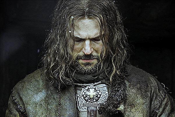 Фильм «Викинг» поставил рекорд в первый день года