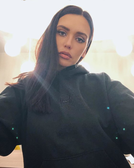 Ольга Серябкина получала угрозы